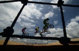 350 Peserta dari 9 Negara Ikut Serta Kejuaraan BMX di Banyuwangi