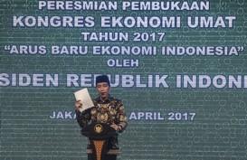 Presiden Jokowi Apresiasi Peralihan Kepemilikan Aset oleh Pengusaha Indonesia