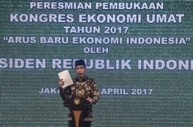 Presiden Jokowi Apresiasi Peralihan Kepemilikan Aset…