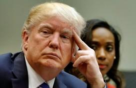 Trump Mau Bikin Pengumuman Besar Terkait Pajak AS