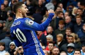 Hasil Semifinal Piala FA: Kalahkan Tottenham, Chelsea ke Final