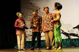 Teater Tradisional Jawa Timuran: Ludruk, Terimpit…