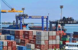 CMA-CGM Prancis Lirik Investasi Terminal Peti Kemas