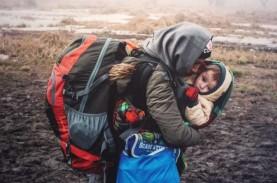 Sengketa Pengungsi Suriah : Aljazair Panggil Dubes…