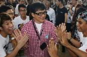 Jackie Chan Bakal Bikin Film di Hongaria