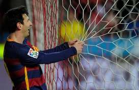 Hasil Lengkap La Liga: El Clasico Milik Barcelona, Skor 3-2 vs Madrid