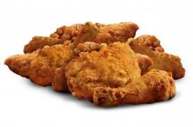 RI Jadi Pasar Daging dan Ayam Olahan dengan Pertumbuhan…