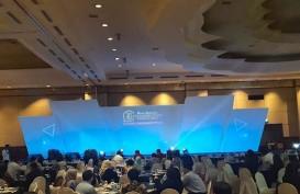 BISNIS INDONESIA COMMUNICATION FORUM: Menkominfo Rudiantara Bicara Kunci Keberhasilan di Era Keterbukaan