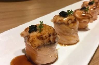 Hobi Makan Sushi? Ternyata Ini Manfaatnya