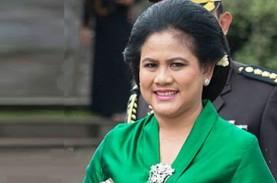 Ibu Negara Semangati Anak PAUD