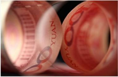 China Klaim Tekanan dari Kredit Bermasalah Mereda
