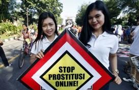 Polresta Samarinda Bongkar Prostitusi Online via Twitter