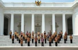 Presiden Jokowi Jawab Isu Reshuffle, Ahok, hingga Allan Nairn