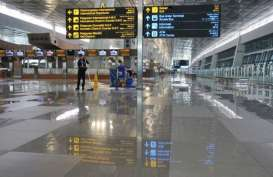 Angkasa Pura II: Kebersihan Bandara Soetta Jadi Prioritas
