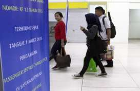 Wow, Saban Hari Ada Saja Barang Tertinggal di Bandara Soetta
