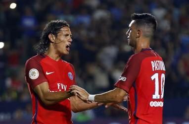 Jadwal Semifinal Piala Prancis: PSG vs Monaco, Angers vs Guingamp