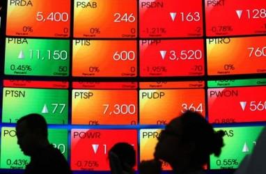 KASUS REPO SAHAM: Goldman Sachs Sodorkan Bukti