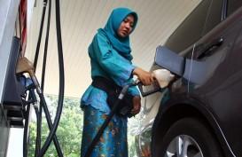 PEMANFAATAN GAS: 150 SPBU Siap Jual Gas