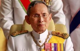 Mendiang Raja Bhumibol akan Dikremasi 26 Oktober