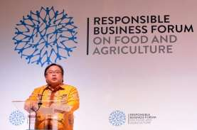 Musrenbangnas 2017 : Fokus pada Investasi dan Infrastruktur