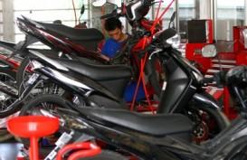 Suku Cadang Singapura Jajal Pasar Roda Dua Indonesia