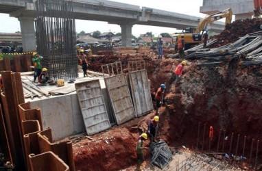 Panjang Jalan Tol Beroperasi hingga 2019 Bakal Lampaui Target