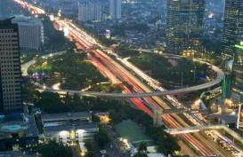 Simpang Susun Semanggi Tekan 30% Kemacetan Jakarta