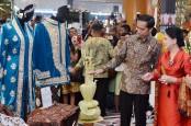 Di foto Terlihat Akrab, Di Otak Saya, Kamu Pesaing Saya, Kata Jokowi