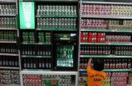 RUU Alkohol: Industri Hadapi Ketidakpastian