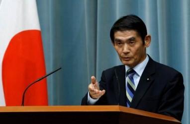 Ngomong Buruk, Menteri di Jepang Mundur