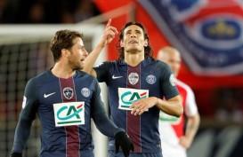 PSG Kembali Kuliti Monaco, ke Final Piala Prancis