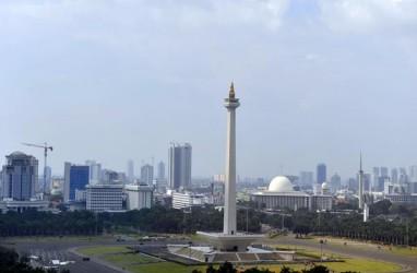 Jokowi Sesalkan Pemerintah Tak Punya Bank Tanah di Jakarta