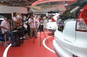 Honda CR-V 7 Penumpang Untuk Tantang Fortuner & Pajero Sport
