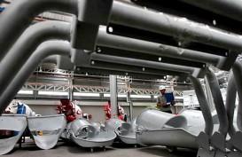 EKONOMI DAERAH: Kota Industri Bisa Jadi Solusi Pemerataan