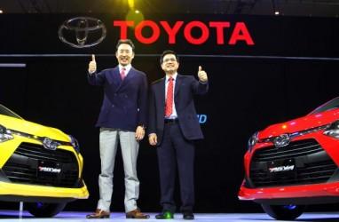 IIMS 2017: Booth Toyota Tampilkan 13 Model Kendaraan Andalan & Fasilitas Menarik