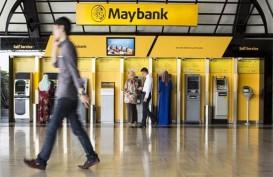 Bank Maybank Raup Laba Rp490,1 Miliar