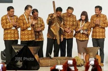 Maipark Indonesia & IFC Kembangkan Asuransi Ketahanan Pangan