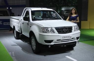 IIMS 2017: Tata Motors Perkenalkan 2 Varian Baru Pick Up