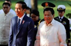 RI-Filipina Buka Jalur Davao-General Santos-Bitung