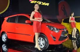 IIMS 2017: Toyota Agya Jadi Bintang Terbaru
