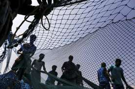 KNTI: KKP Abai Terhadap Nelayan Kecil