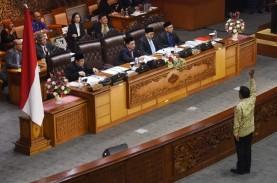 Hak Angket DPR terhadap KPK Dinilai Ilegal