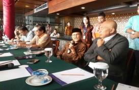 Jempol B.J. Habibie untuk Ketua BP Batam Hatanto Reksodipoetro