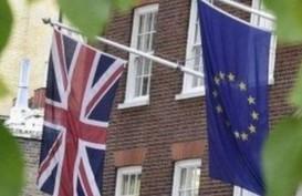Temui Theresa May, Abe Minta Transisi Bisnis Mulus Pasca Brexit