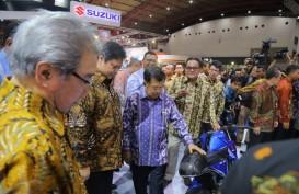 IIMS 2017: Ini Kendaraan Terbaru Yang Ditampilkan Suzuki