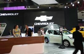 IIMS 2017: Chevrolet Jagokan Trailblazer, Trax, dan Spark