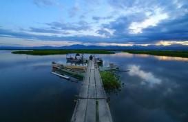 Ketahanan Air: PUPR Revitalisasi Danau di Indonesia