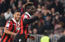 Dihajar Nice 1-3, PSG Hampir Pasti Kehilangan Gelar Juara Liga Prancis