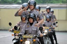 MAY DAY 2017 : Yogyakarta, 2.000 Polisi Diturunkan
