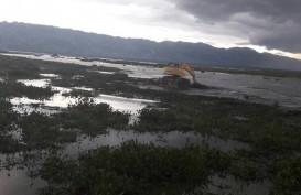 Danau Limboto Menyusut, dari 7.000 Hektare Jadi 3.000 Hektare